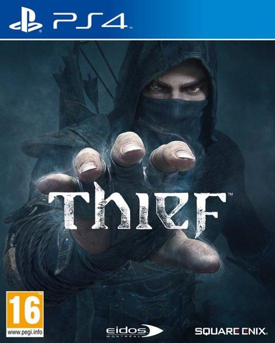 Thief (PS4) voor €2,99 @ PSN
