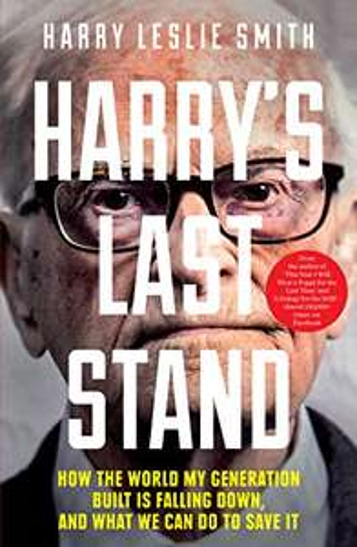 Gratis E-Books, Harry Leslie Smith