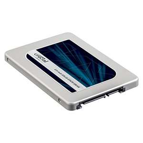 "Crucial MX300 2,5"" 2,05TB SSD voor €227,30 @ Amazon.fr"