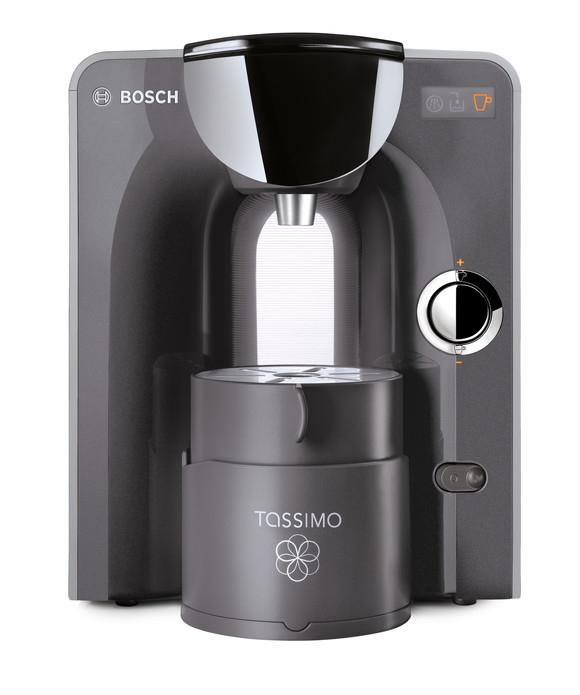 BOSCH TASSIMO CHARMY voor €9,99 bij aankoop van 8 T-disc verpakkingen @ Tassimo Shop