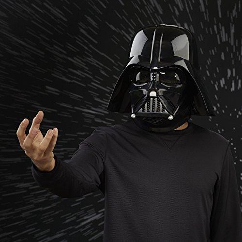 Darth Vader Helm @ Amazon.fr