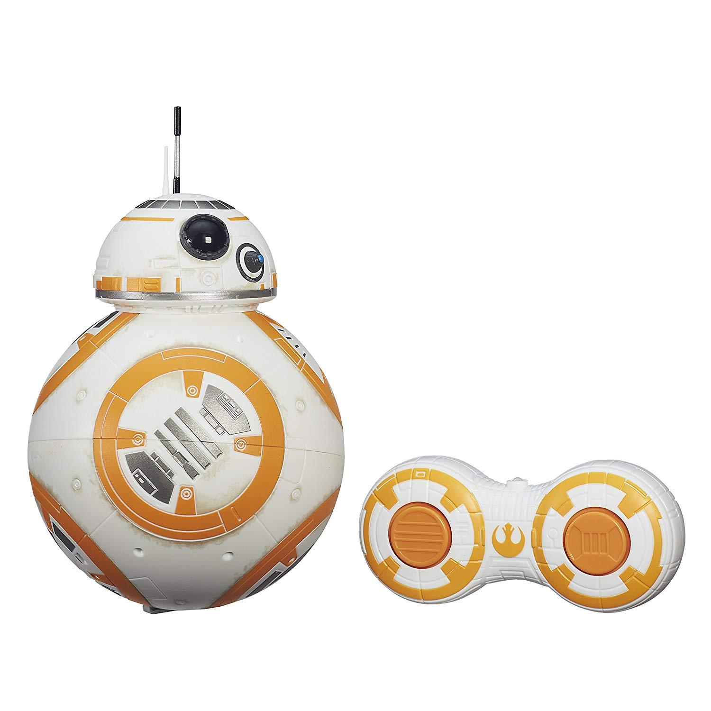 Star Wars remote control BB-8 € 16,49 @ Kruidvat