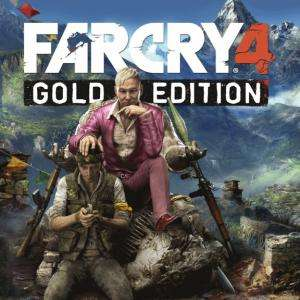 [PS+ leden] Far Cry 4 - Gold Edition @PlaystationStore