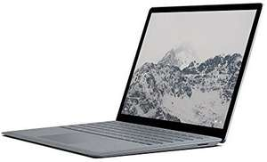 Microsoft Surface Laptop [qwertz] 4/128GB Core m3 @Amazon.de