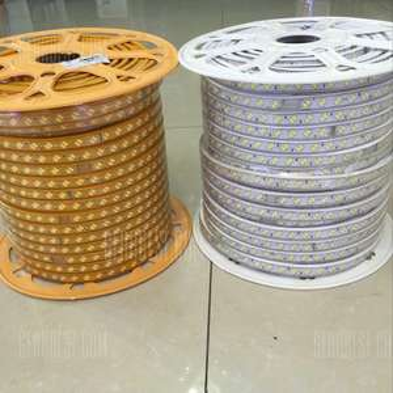 100m led strips