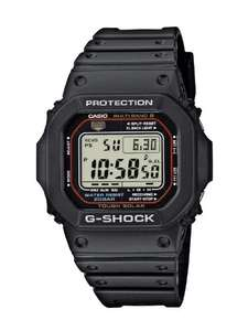 Casio G-Shock  GW-M5610-1ER @Amazon.de