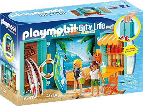 Playmobil Surf Shop Play Box (5641) @Amazon.de