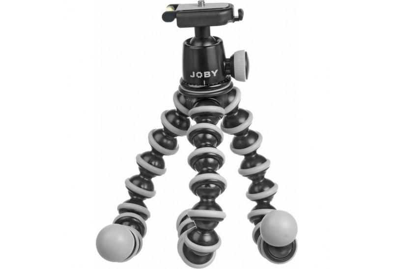 Joby Gorillapod Spiegelreflex Zoom + BH-1 Balhoofd