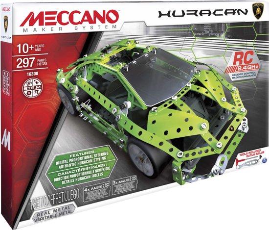 MECCANO RC LAMBORGHINI HURACAN