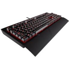 Corsair Gaming K68 Mechanical Keyboard voor €74,90 @ Alternate.nl