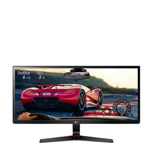 LG 29UM69G-B Ultrawide IPS Gaming Monitor voor €199 @ Alternate