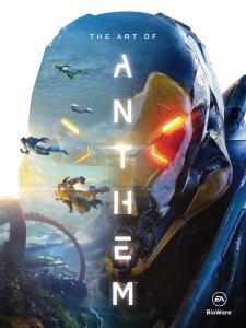 [PC/PS4/Xbox] Speel de Anthem Closed Alpha test met EA Account @ EA.com