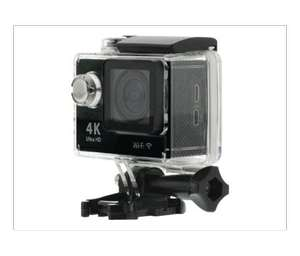 CAMLINK 4K Ultra HD Action Camera Wi-Fi voor €24,99 @ Mycom.nl