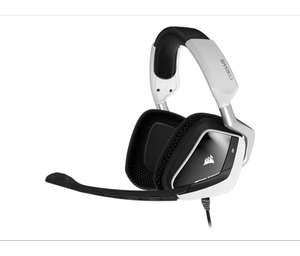Corsair VOID Pro RGB USB Dolby 7.1 - White voor €69 @ Mycom.nl