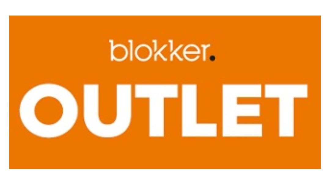 BLOKKER outlets hebben nu 15-50% extra kassakorting