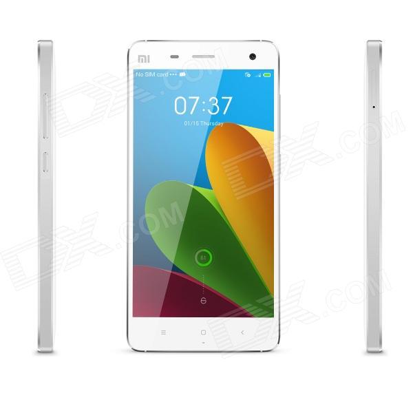 Xiaomi Mi 4 wit van €371 voor €199,16 @ Deal Extreme