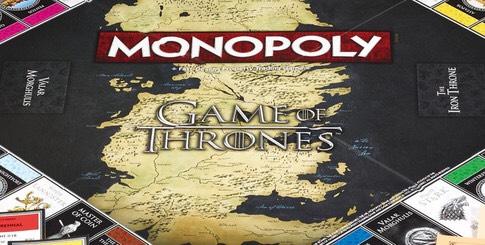 Diverse Monopoly en/of Risk vanaf €20,95 Ibood
