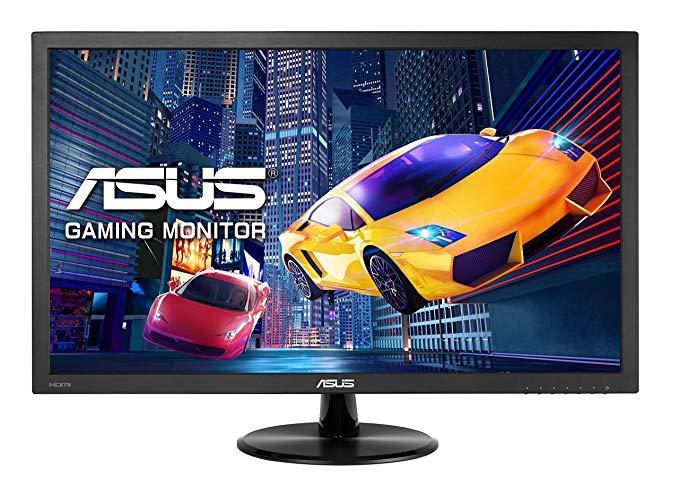 "Asus VP278H Full HD Monitor 27"" voor €119 @ iBOOD"