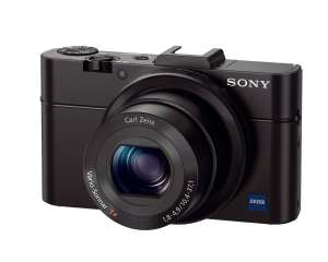 Sony Cyber-shot RX100 II voor € 459,- @ Amazon.de