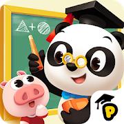 Dr. Panda School gratis @ Google Play-store