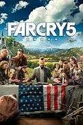 Far cry 5 gold xbox for 53.99 euro