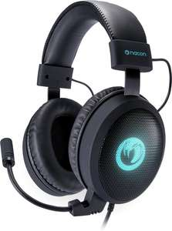 Nacon PCGH-300SR Gaming Headset - voor €25 @ Bol.com