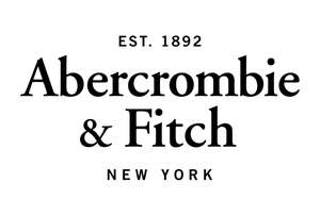 Abercrombie & Fitch - Tot -60% op sales artikelen + 20% extra korting