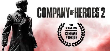 Company of Heroes 2 gratis @ Steam