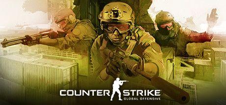 CS:GO Volledige game gratis @Steam