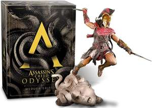 Assassin's Creed Odyssey Medusa Edition PS4 / Xbox One