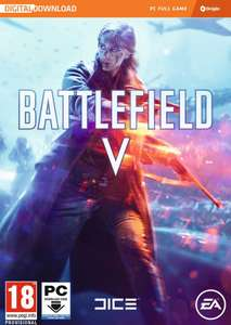 PC Battlefield V / Battlefield 5 - voor €36,66 - @ Game-Outlet.nl
