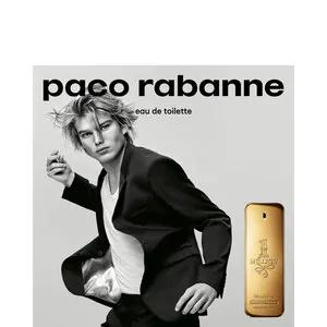 PACO RABANNE - EAU DE TOILETTE 200ML