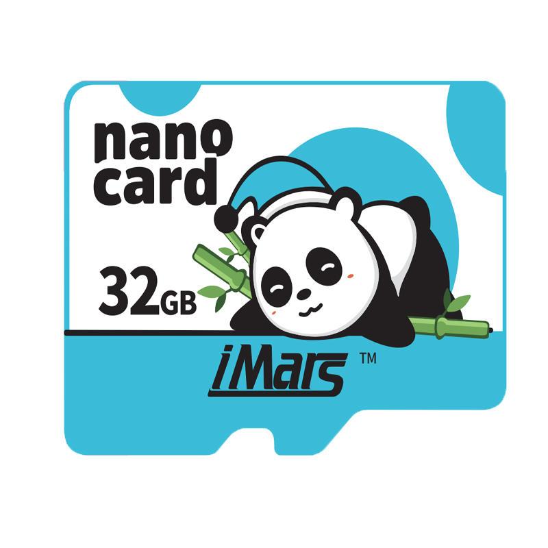 iMars 32G microSDHC kaart voor €3,97