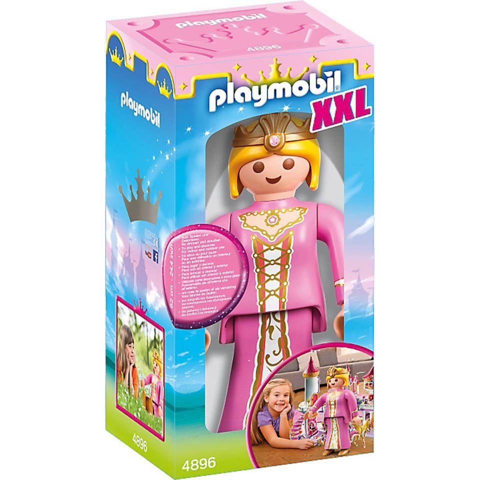 [INTERTOYS] PLAYMOBIL XXL prinses