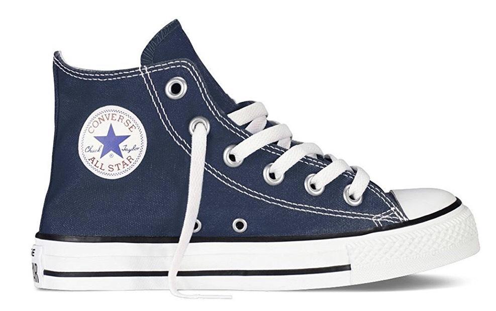 Converse All-Star classic voor kinderen maat 28 @ Amazon.de