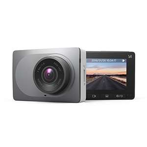 Xiaomi Yi C10 1080p dashcam 31,99 @ Amazon.de