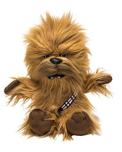 Star Wars Roaring Chewbacca, met 8 verschillende geluiden