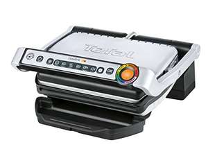 Tefal OptiGrill GC702D Contact grill (dagaanbieding)