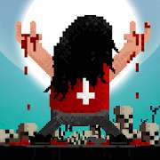 Brutal Brutalness Heavy/Death Metal game gratis @ Google Play-store