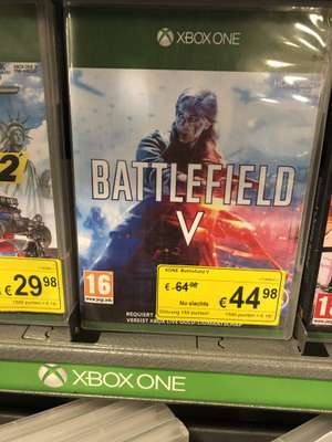 Battlefield V - Xbox One [Game Mania]