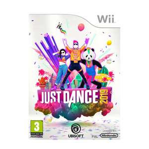 Just dance 2019 (Nintendo Switch) @Wehkamp