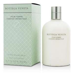 Bottega Veneta Essence Aromatique Pour Homme 200ml Eau de Cologne @ Amazon.it