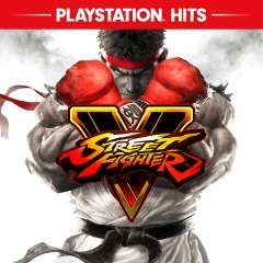 [PC/PS4] Street Fighter V een week gratis speelbaar @ Playstation Store @ Steam Store