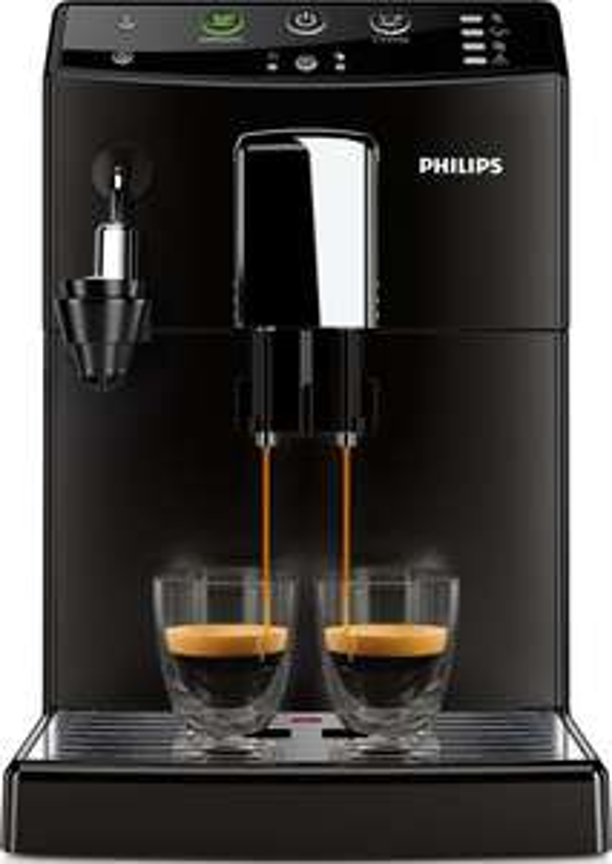 Philips 3000 serie HD8824/01 Espressomachine - voor €299 @ Bol.com
