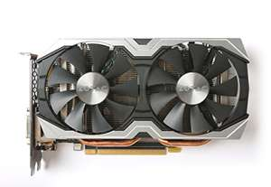 Zotac GeForce GTX 1060 Amp Edition