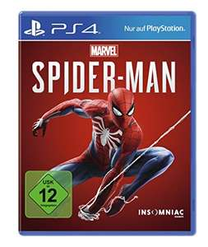 Marvel's Spider-Man - Standaard Editie