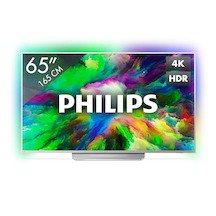 Cashback op Philips TV's @Expert (extra 10% korting)