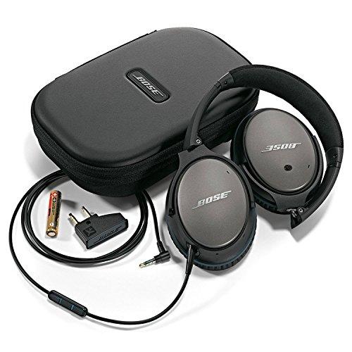 Bose QuietComfort 25 voor Apple