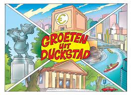 5 euro korting @ Duckstadshop.nl