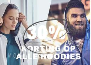 Under Armour Hoodies 30% korting